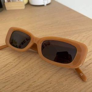 SHEVOKE Norm Tan sunglasses